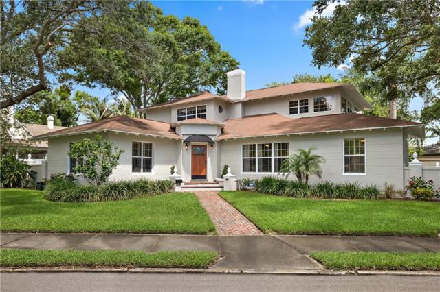 565 21ST Avenue NE, St Petersburg, FL 33704 (MLS #U8008193) :: Gate Arty & the Group - Keller Williams Realty