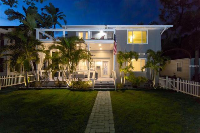 185 29TH Avenue N, St Petersburg, FL 33704 (MLS #U8008202) :: Gate Arty & the Group - Keller Williams Realty