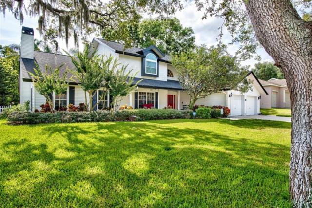 759 Timuquana Lane, Palm Harbor, FL 34683 (MLS #U8008237) :: Burwell Real Estate