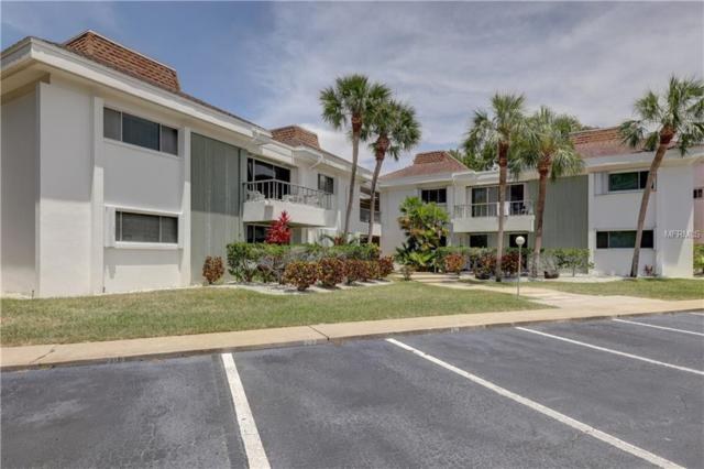 311 Island Way #103, Clearwater Beach, FL 33767 (MLS #U8008240) :: Burwell Real Estate