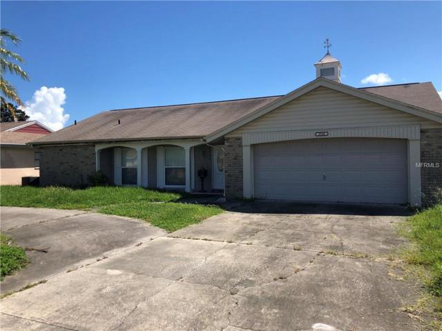 3546 Rock Royal Drive, Holiday, FL 34691 (MLS #U8008257) :: Team Bohannon Keller Williams, Tampa Properties