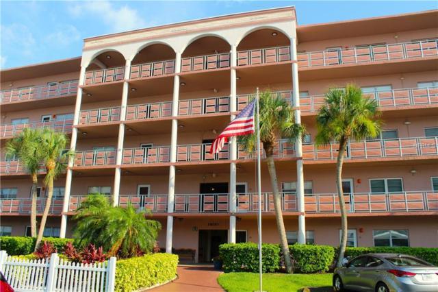 5521 80TH Street N #511, St Petersburg, FL 33709 (MLS #U8008265) :: Gate Arty & the Group - Keller Williams Realty