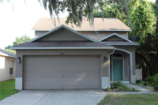 8503 Deer Chase Drive, Riverview, FL 33578 (MLS #U8008282) :: The Duncan Duo Team