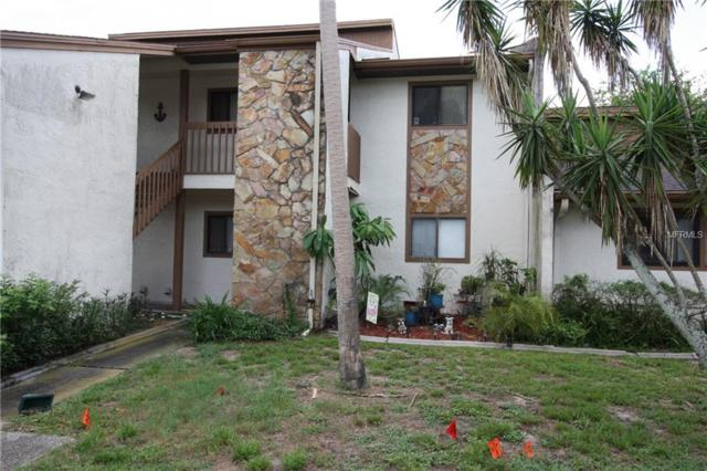 7108 Kirsch Court #3, New Port Richey, FL 34653 (MLS #U8008288) :: The Duncan Duo Team