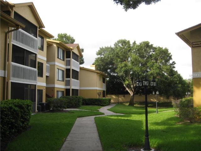1550 S Belcher Road #128, Clearwater, FL 33764 (MLS #U8008292) :: Revolution Real Estate