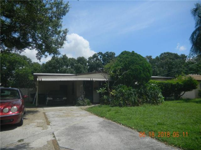 4013 W Fair Oaks Avenue, Tampa, FL 33611 (MLS #U8008327) :: Revolution Real Estate