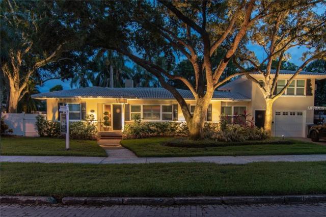 231 Rafael Boulevard NE, St Petersburg, FL 33704 (MLS #U8008340) :: Revolution Real Estate