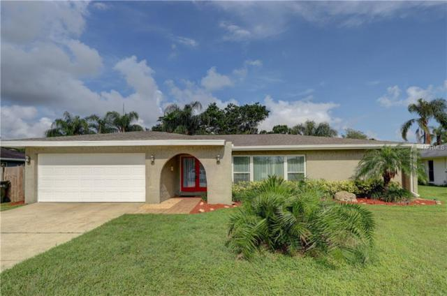 1949 Arvis Circle E, Clearwater, FL 33764 (MLS #U8008365) :: Chenault Group