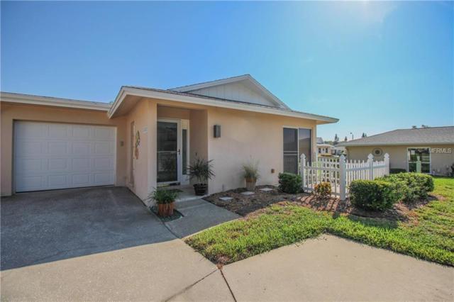 1606 Berwick Court D, Palm Harbor, FL 34684 (MLS #U8008366) :: Burwell Real Estate