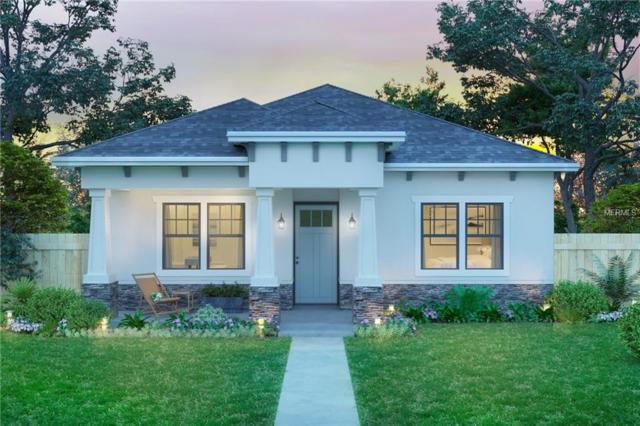 5001 10TH Street N, St Petersburg, FL 33703 (MLS #U8008383) :: Revolution Real Estate