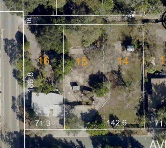 Address Not Published, St Petersburg, FL 33711 (MLS #U8008393) :: Revolution Real Estate