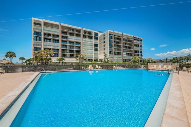 1400 Gulf Boulevard #402, Clearwater Beach, FL 33767 (MLS #U8008417) :: Chenault Group
