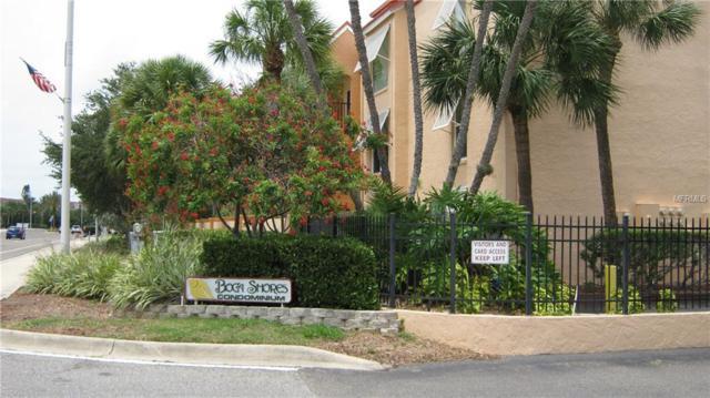 8911 Blind Pass Road #323, St Pete Beach, FL 33706 (MLS #U8008422) :: Chenault Group