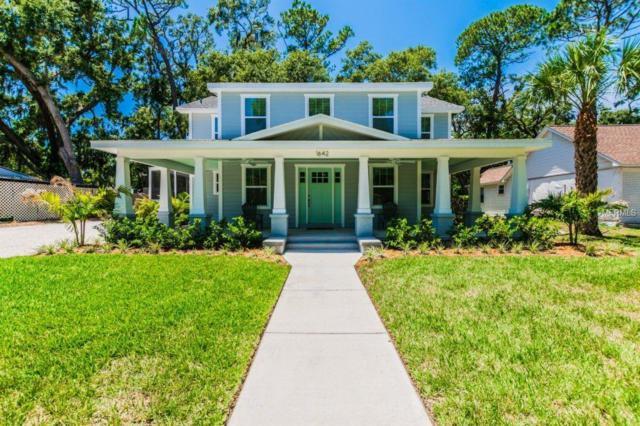 1642 Santa Anna Drive, Dunedin, FL 34698 (MLS #U8008425) :: Burwell Real Estate