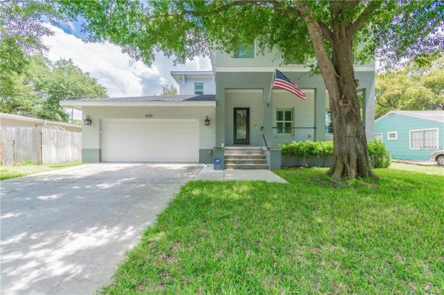 4713 W Kensington Avenue, Tampa, FL 33629 (MLS #U8008426) :: Gate Arty & the Group - Keller Williams Realty