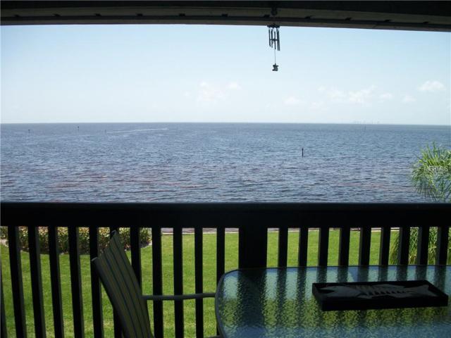 802D Bahia Del Sol Drive #6, Ruskin, FL 33570 (MLS #U8008438) :: Team Pepka
