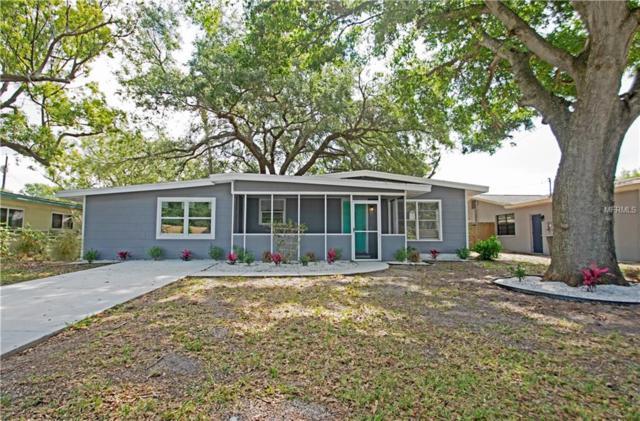 537 Manor Drive, Dunedin, FL 34698 (MLS #U8008470) :: Burwell Real Estate