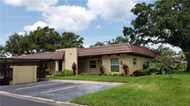 1701 Pinehurst Road 15H, Dunedin, FL 34698 (MLS #U8008472) :: Burwell Real Estate