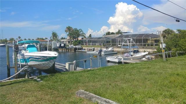 Floramar Terrace, New Port Richey, FL 34652 (MLS #U8008494) :: The Lockhart Team