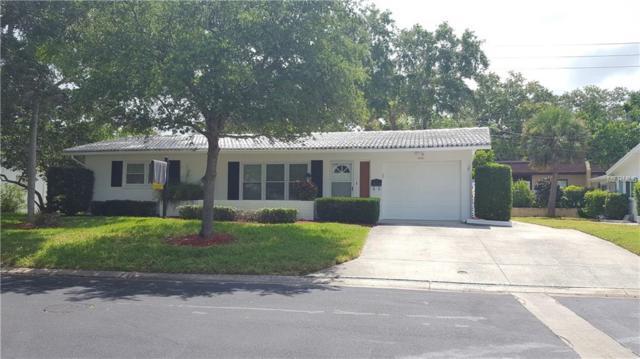 9191 140TH Way, Seminole, FL 33776 (MLS #U8008499) :: Burwell Real Estate
