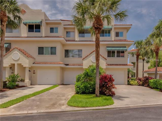 4638 Mirabella Court, St Pete Beach, FL 33706 (MLS #U8008537) :: The Duncan Duo Team