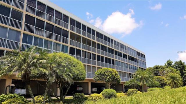 9461 Harbor Greens Way #306, Seminole, FL 33776 (MLS #U8008539) :: Chenault Group