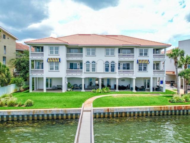 1340 Bayshore Boulevard #102, Dunedin, FL 34698 (MLS #U8008551) :: Burwell Real Estate