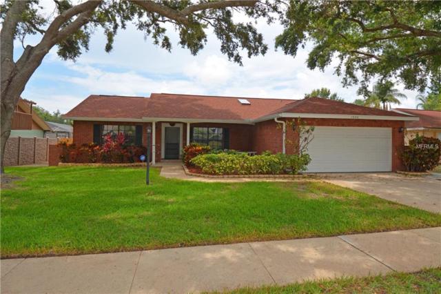 1935 Spanish Oaks Drive S, Palm Harbor, FL 34683 (MLS #U8008556) :: Burwell Real Estate