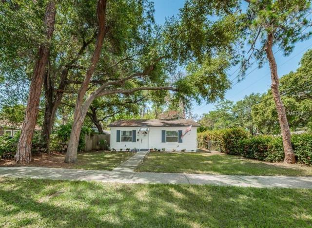 246 49TH Avenue N, St Petersburg, FL 33703 (MLS #U8008560) :: O'Connor Homes
