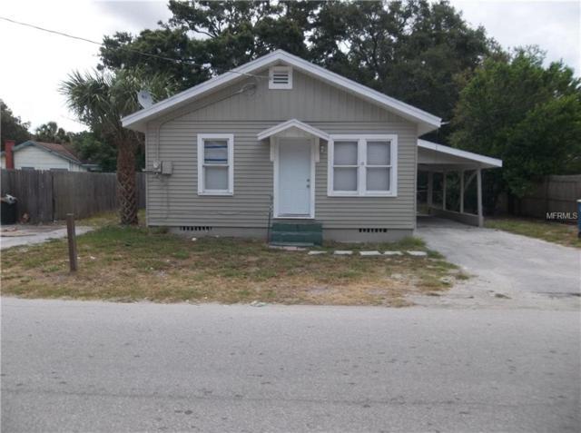 1481 Hamlet Avenue, Clearwater, FL 33756 (MLS #U8008576) :: Burwell Real Estate