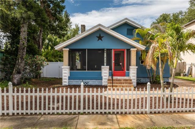 428 Northmoor Avenue N, St Petersburg, FL 33702 (MLS #U8008577) :: Burwell Real Estate