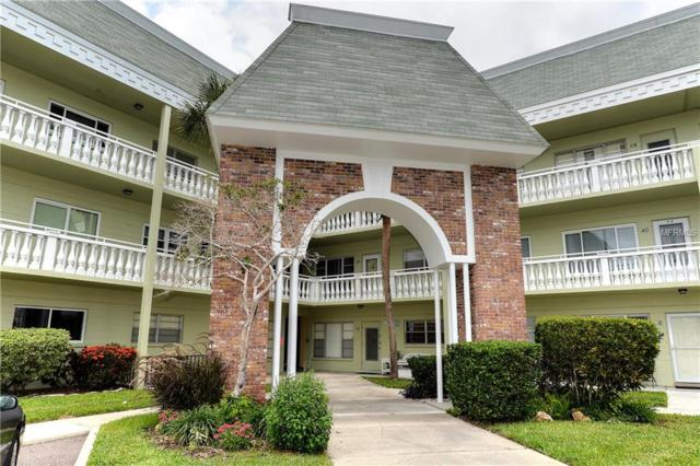 2460 Canadian Way #20, Clearwater, FL 33763 (MLS #U8008587) :: Burwell Real Estate
