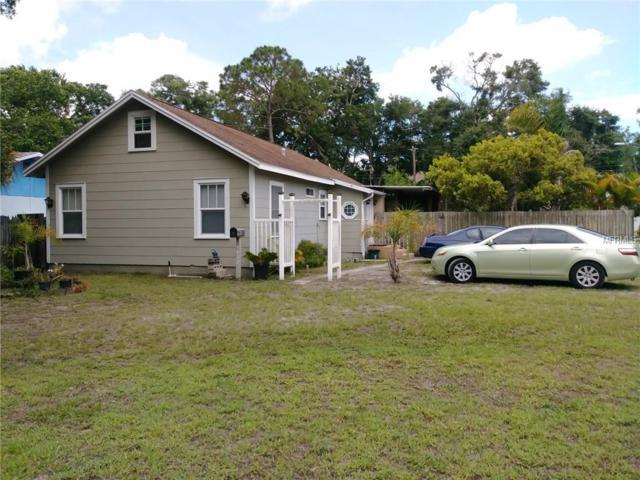 4832 18TH Avenue N, St Petersburg, FL 33713 (MLS #U8008593) :: Burwell Real Estate
