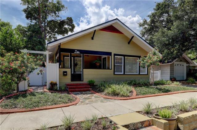 1914 8TH Street N, St Petersburg, FL 33704 (MLS #U8008596) :: Burwell Real Estate