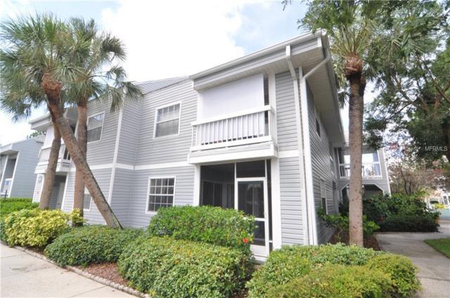 6825 Stonesthrow Circle N #1106, St Petersburg, FL 33710 (MLS #U8008604) :: Burwell Real Estate