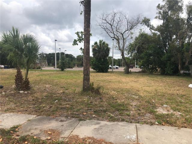 1209 N Garden Avenue, Clearwater, FL 33755 (MLS #U8008610) :: Burwell Real Estate