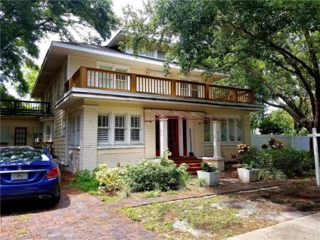 819 17TH Avenue N, St Petersburg, FL 33704 (MLS #U8008613) :: Burwell Real Estate