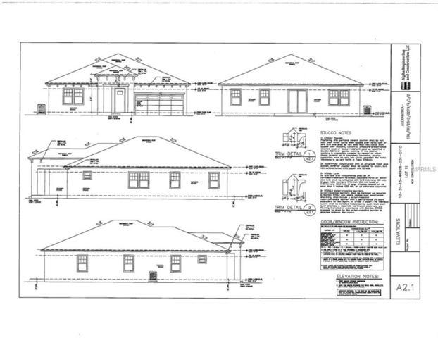 3201 Boca Ciega Lot#10 Drive N, St Petersburg, FL 33710 (MLS #U8008626) :: Burwell Real Estate