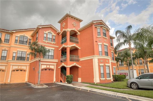 2741 Via Cipriani 930B, Clearwater, FL 33764 (MLS #U8008713) :: Team Bohannon Keller Williams, Tampa Properties