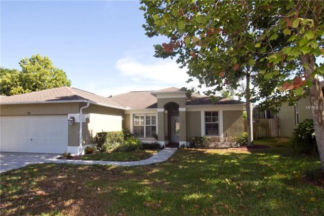 720 Sandy Hills Avenue, Tarpon Springs, FL 34689 (MLS #U8008737) :: Chenault Group