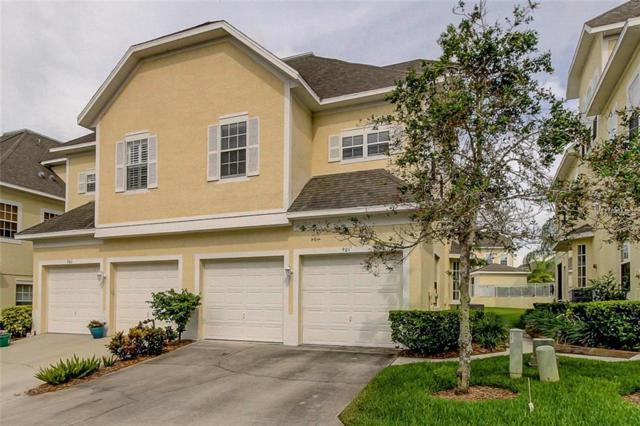 98 S Highland Avenue #901, Tarpon Springs, FL 34689 (MLS #U8008745) :: Chenault Group