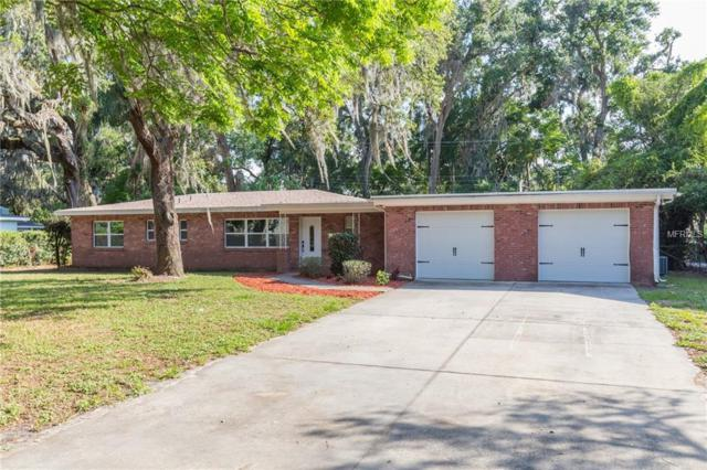 315 Brentwood Drive, Temple Terrace, FL 33617 (MLS #U8008748) :: The Duncan Duo Team