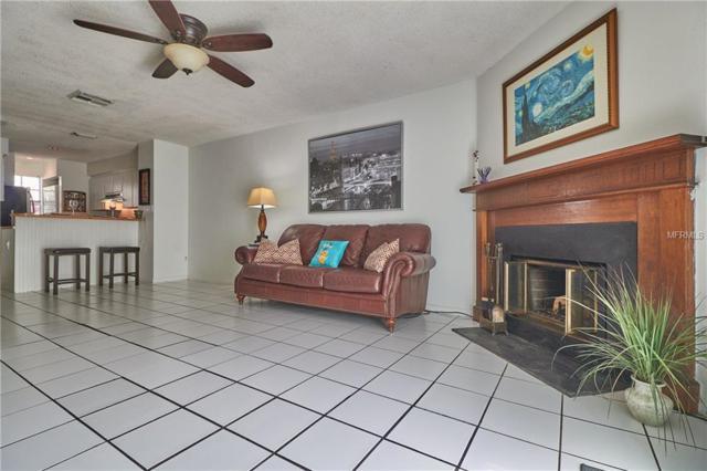 6610 121ST Avenue #4, Largo, FL 33773 (MLS #U8008757) :: Chenault Group