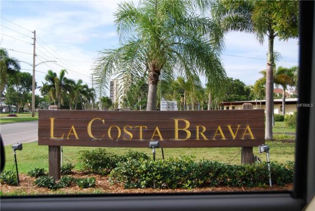 538 Plaza Seville Court #72, Treasure Island, FL 33706 (MLS #U8008778) :: Chenault Group