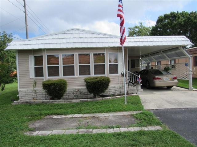 7100 Ulmerton Road #2013, Largo, FL 33771 (MLS #U8008781) :: Chenault Group