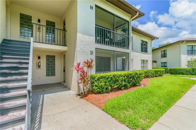 3365 Crystal Court E D, Palm Harbor, FL 34685 (MLS #U8008786) :: Chenault Group