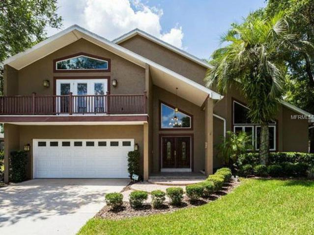 395 Menashe Court, Longwood, FL 32779 (MLS #U8008832) :: The Duncan Duo Team
