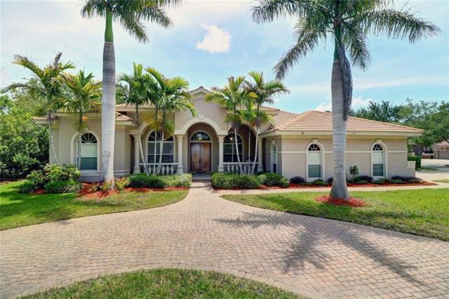 7881 Lantana Creek Road, Largo, FL 33777 (MLS #U8008865) :: Chenault Group