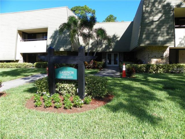 36750 Us Highway 19 N #08109, Palm Harbor, FL 34684 (MLS #U8008908) :: Chenault Group