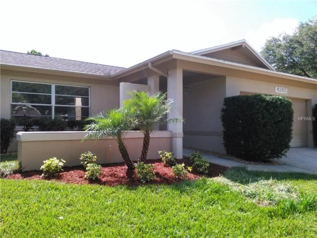 4145 Mallard Drive, Safety Harbor, FL 34695 (MLS #U8008923) :: Chenault Group